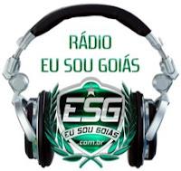 Web Rádio Eu Sou Goiás EC de Goiânia GO