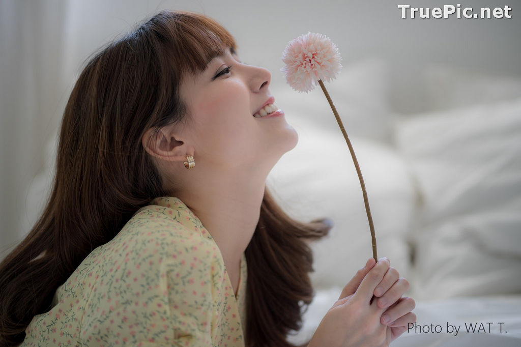 Image Thailand Model - Radkloud Jamulitrat - P/A/I/R - TruePic.net - Picture-9