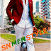 MEN FORMAL FASHION WITH SUITS