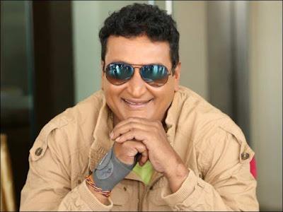 Pruthvi Raj