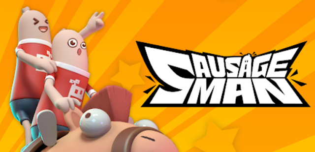 Download Sausage Man MOD APK Cheat Unlimited Money v10.87 Terbaru 2021