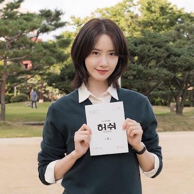 SNSD Yoona's 'HUSH' Episode 4