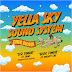 Rilis Set Single Bertajuk Timur Riddim, Yella Sky Sound System Gandeng Dua Nama Untuk Kolaborasi