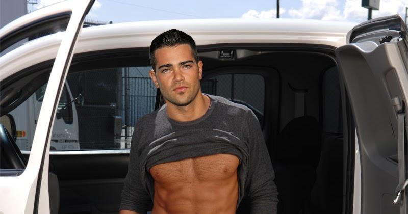 Jesse metcalfe dallas nude