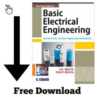 Free Download PDF Of Basic Electrical Engineering