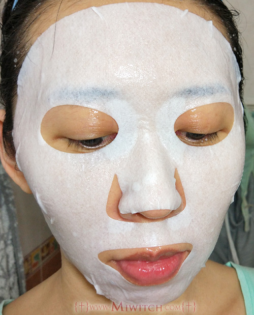 Review: Mamonde Firming Mask & Lipsticks + Short Video Clip