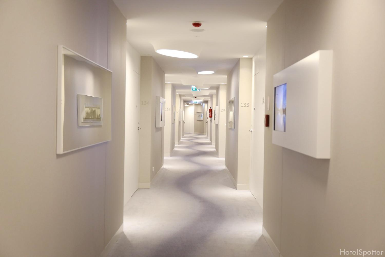 DoubleTree by Hilton Wroclaw - recenzja hotelu - zdjecie