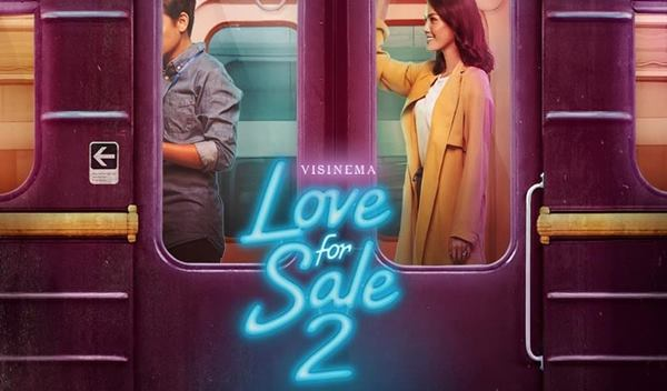 Review Film Love For Sale 2 (2019), Babak Baru Kisah Hidup Arini