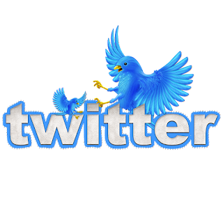 how to twitter hastage