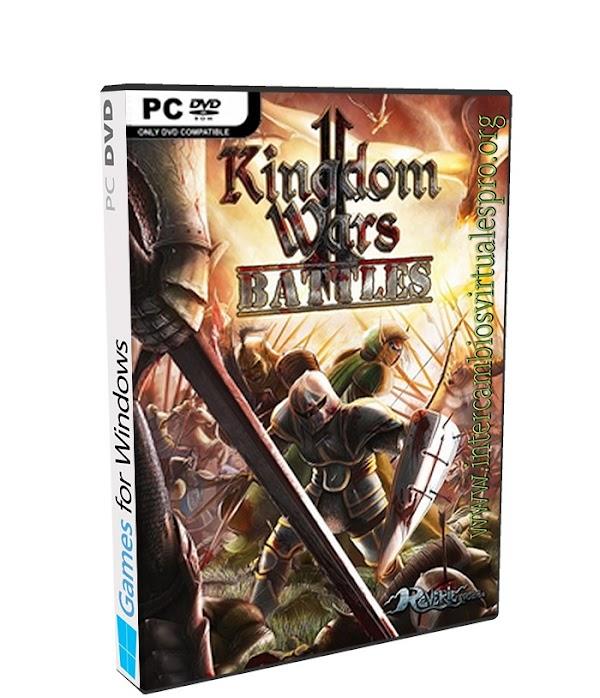 DESCARGAR KINGDOM WARS 2 UNDEAD COMETH, juegos pc
