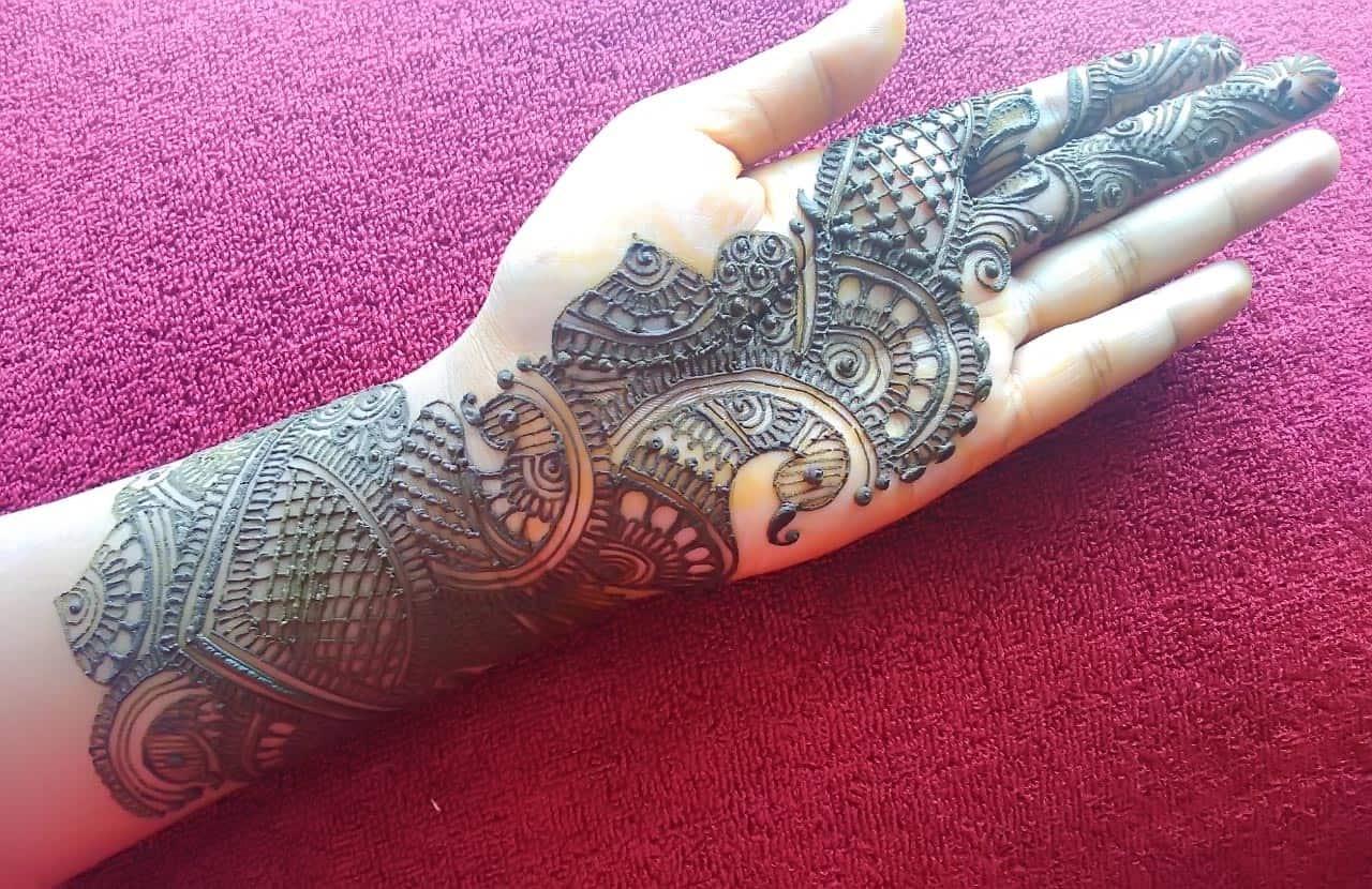 mehndi-design-eid