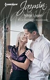 Nikki Logan - En El Momento Equivocado
