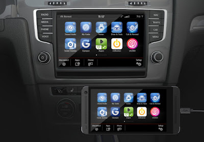 Android Auto Download for Volkswagen