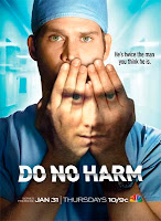 Sin sufrimiento (Do No Harm)