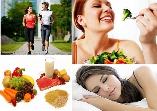 Tips Untuk Menjaga Kesehatan Tubuh