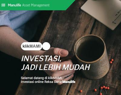 Cаrа Cermat Investasi Reksa Dana Online KlikMAMI