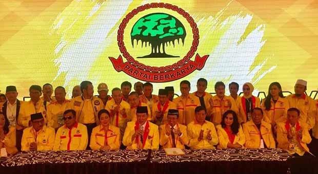 PDIP Tuding Soeharto Guru Korupsi, Tommy Soeharto Tak Terima!