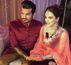 Mansi Sharma Family Husband Son Daughter Father Mother Age Height Biography Profile Wedding Photos