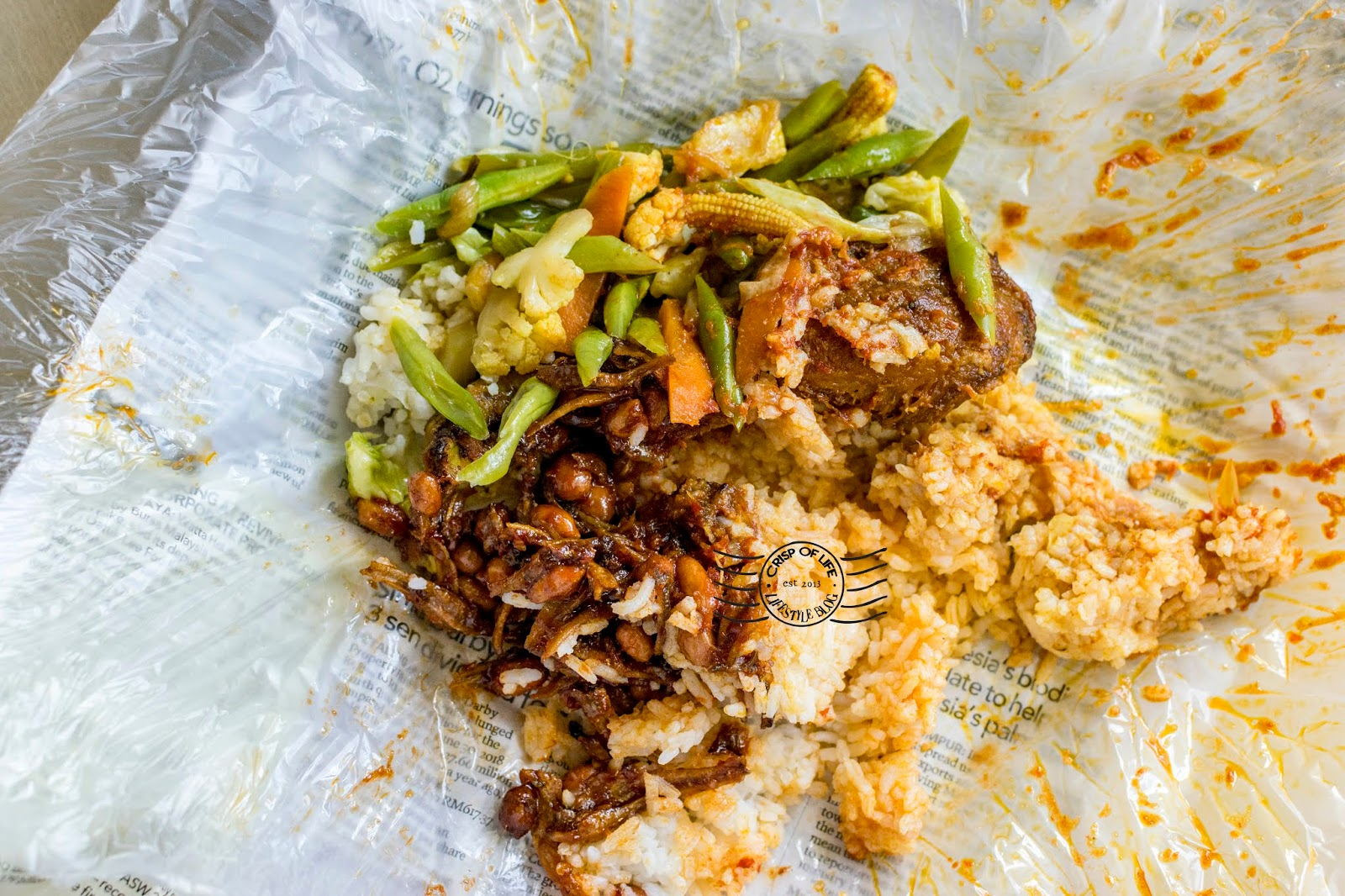 Sungai Pinang Penang Food