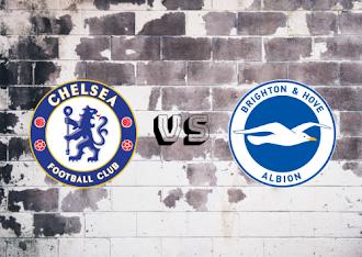 Chelsea vs Brighton & Hove Albion  Resumen y Partido Completo