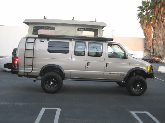 26 beautiful off road camper van. Black Bedroom Furniture Sets. Home Design Ideas