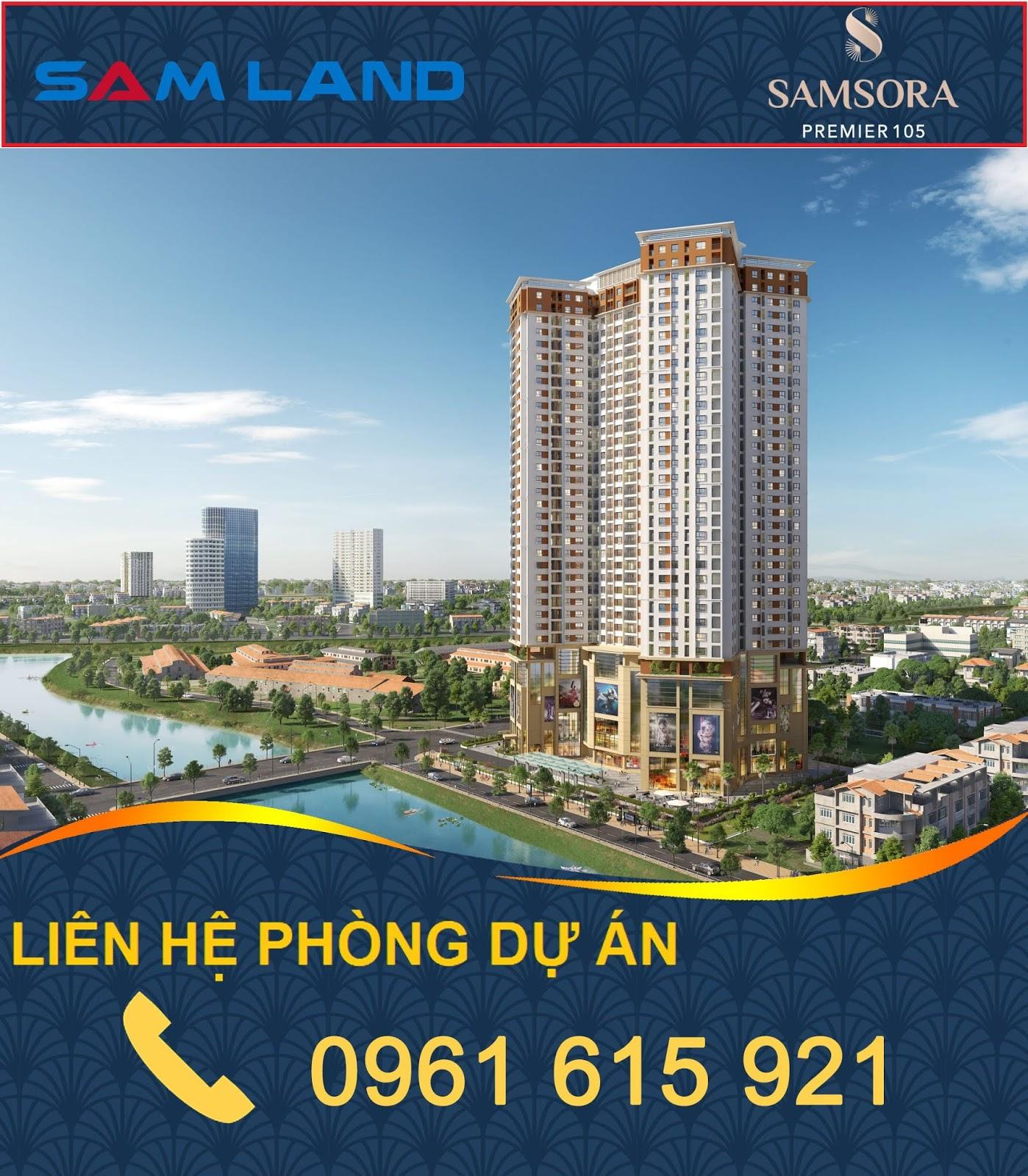 Hotline Samsora Premier