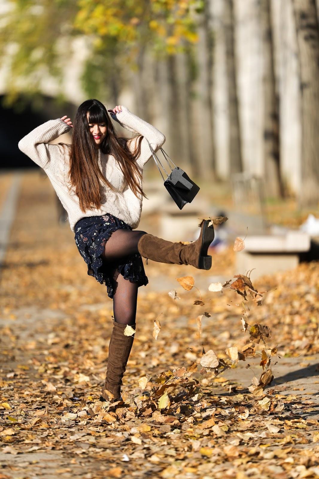 Parisian fashion blogger, look, style, meetmeinparee, paris, mode, ootd, street style, winter style