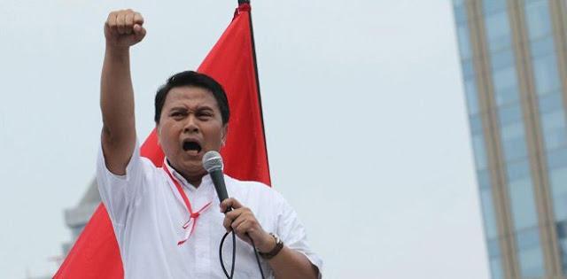 BBM Non Subsidi Diam-diam Naik, PKS: Ganti Presiden!