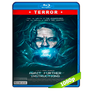 Await Further Instructions (2018) BRRip 1080p Audio Dual Latino-Ingles