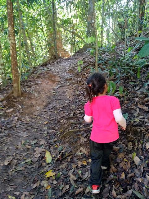 Cuti best di Perak untuk anak-anak
