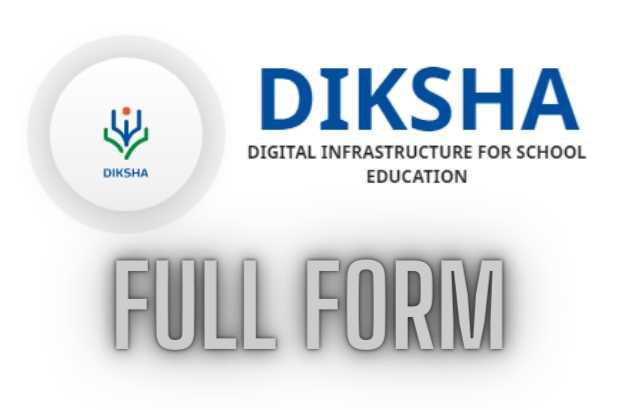 Diksha full form