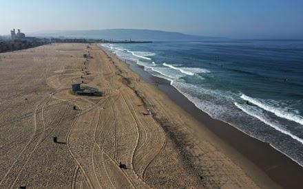 Η Καλιφόρνια περιμένει νέο κύμα καύσωνα, αυξημένος κίνδυνος πυρκαγιών
