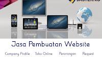 Jasa Pembuatan Aplikasi Berbasis Web di Riau