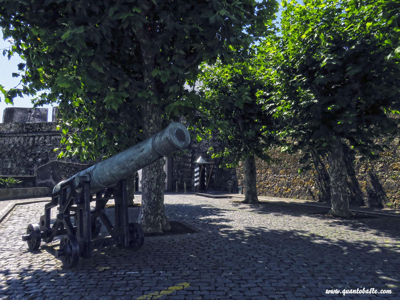 Forte de São Brás de Ponta Delgada/Museu Militar - Ponta Delgada - S. Miguel - Açores