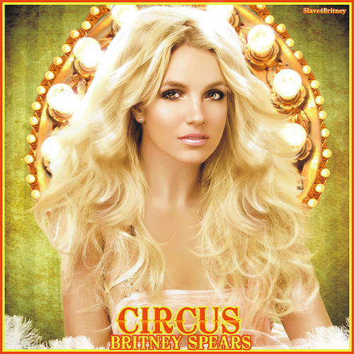 fine ounce goldsmith collective July 2012Britney Spears Circus Deluxe Edition