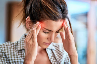 Menstrual migraine Find out the causes and remedies!
