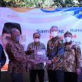 SMF Kucurkan Rp.2,250 Miliar Dukung Pemulihan Ekonomi Di Desa Kemuning Kabupaten Karanganyar,Jawa Tengah