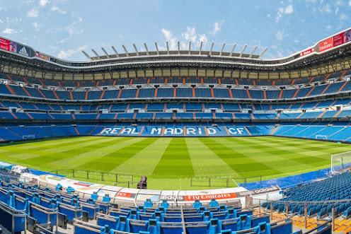 تقارير: ريال مدريد يستبعد إقامة لقاء الإياب أمام أتالانتا على ملعب برنابيو