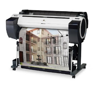 Canon ImagePROGRAF iPF785 Driver and Manual Download