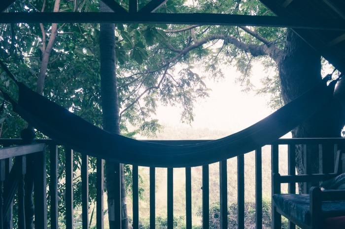 Bacalla Woods Campsite, San Fernando