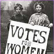 Women's Right 2 Vote