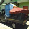 Jasa Angkut Barang