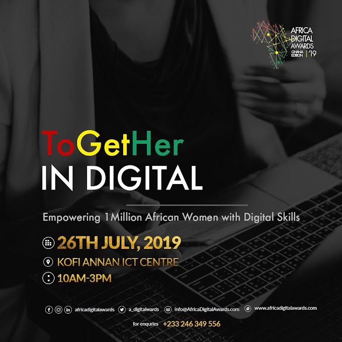 'To Get Her in Digital' campaign kick starts on July 26