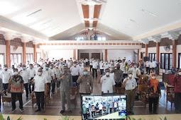 Gatot Yanriyanto Sebut PKSN Saumlaki Tingkatkan Potensi Unggulan di Tanimbar