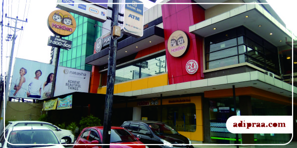 Outlet HokBen Kaliurang | adipraa.com