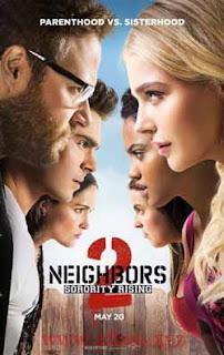 مشاهدة مشاهدة فيلم Neighbors 2 Sorority Rising 2016 مترجم