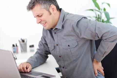 A Bechterew-kór munkaképtelenséghez vezethet
