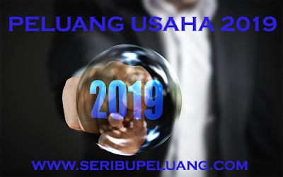 Peluang Usaha 2019 Terbaru Dan Terlaris
