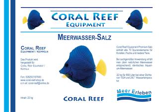 korallenableger in braunschweig erfahrungen mit coral reef equipment salz f r meerwasser aquarien. Black Bedroom Furniture Sets. Home Design Ideas