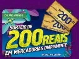 Promoção Guanabara 2020 Sorteia Vale-Compras